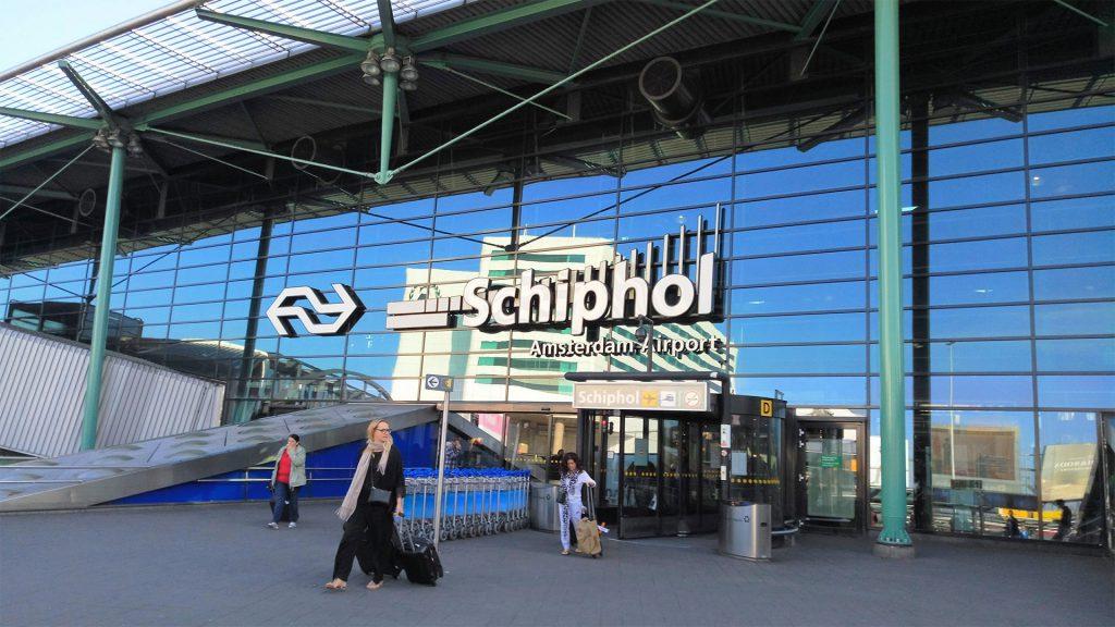 Schiphol - Quote