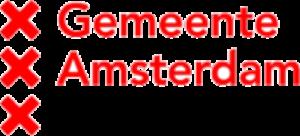 Logo Gemeente A'dam